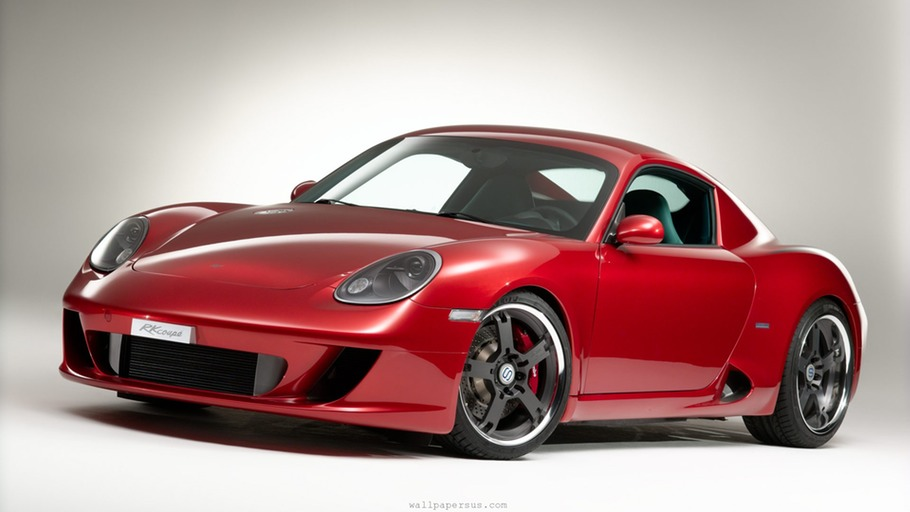 porsche-rk-coupe-porsche-red-car